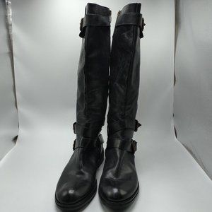 Enzo Angiolini Saylem Riding Boot